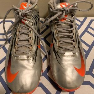 Men's Nike Alpha Soccer Cleats